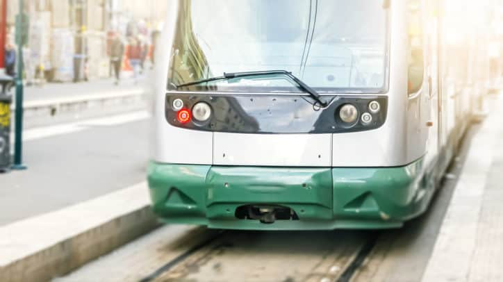 streetcar windshield wipers